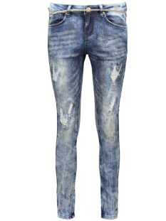 Circle of Trust Jeans W16.10.3389 COOPER JOGG Blue Rigid