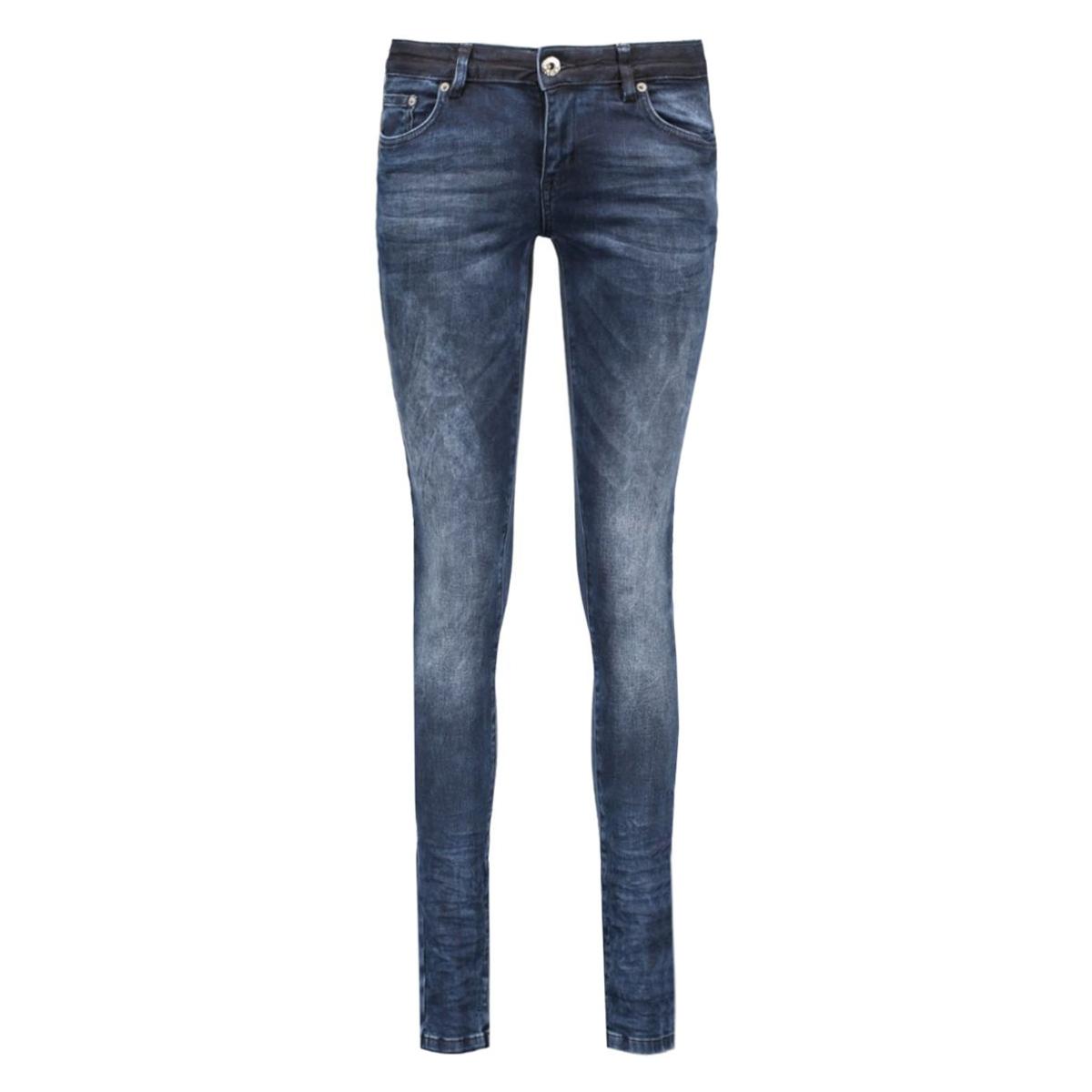 w16.14.6287 poppy circle of trust jeans blue black wash