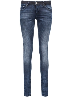 Circle of Trust Jeans W16.14.6287 POPPY Blue Black Wash
