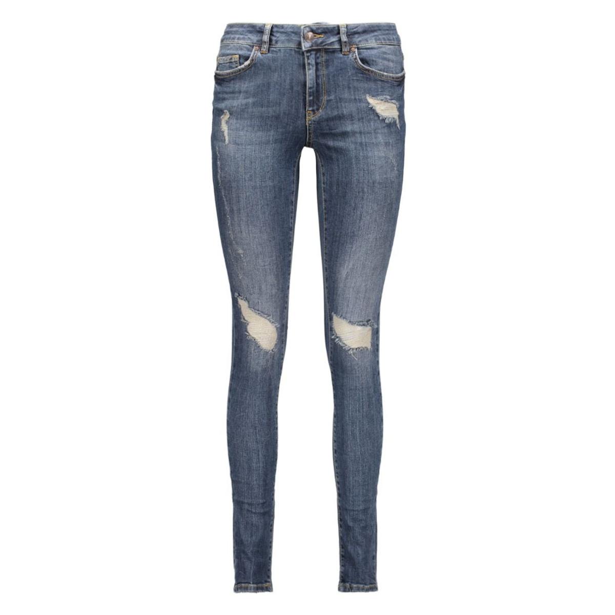17501 paris 1 un jean jeans w 020 supreme blue destroy