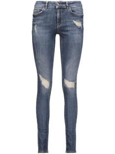 UN jean Jeans 17501 PARIS 1 W 020 Supreme Blue Destroy