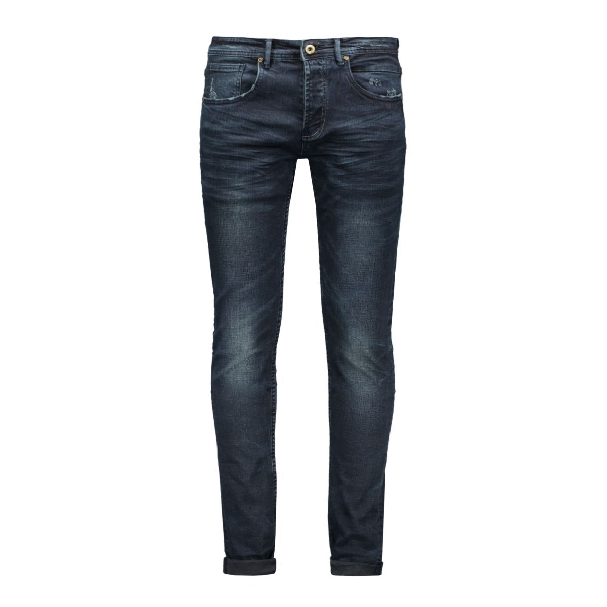 hw16.3.5631 connor circle of trust jeans dark used sonic