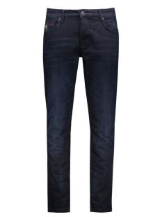 NO-EXCESS Jeans 78711D2032 Dark Denim