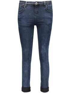 Circle of Trust Jeans W16.10.2145 COOPER DEEP FADING INDIGO