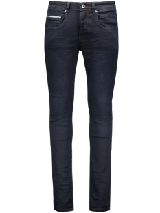hw16.1.3326 circle of trust jeans solid indigo