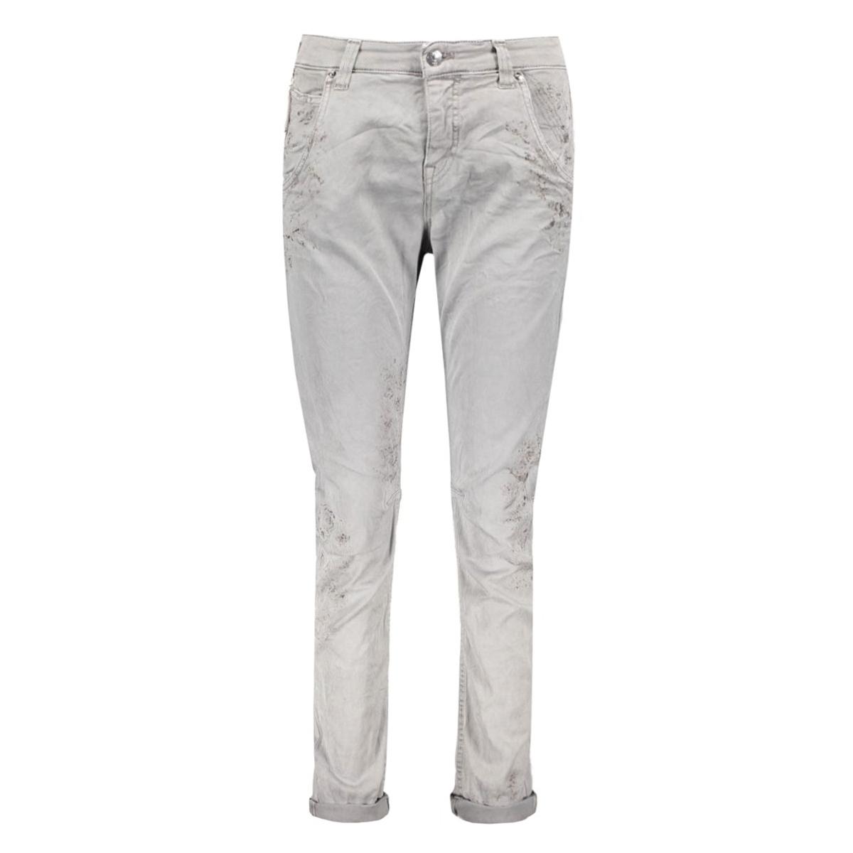 laxy 2393 00 0404 16 mac jeans grey