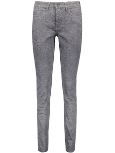 DREAM SKINNY 5402 80 0355 16 Grey