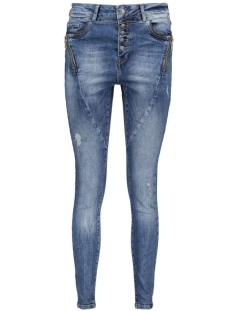UN jean Jeans 17510 AVANT ANTIFIT W400 Blue Crisp