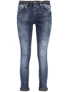 Circle of Trust Jeans W16.10.3287 COOPER black wash