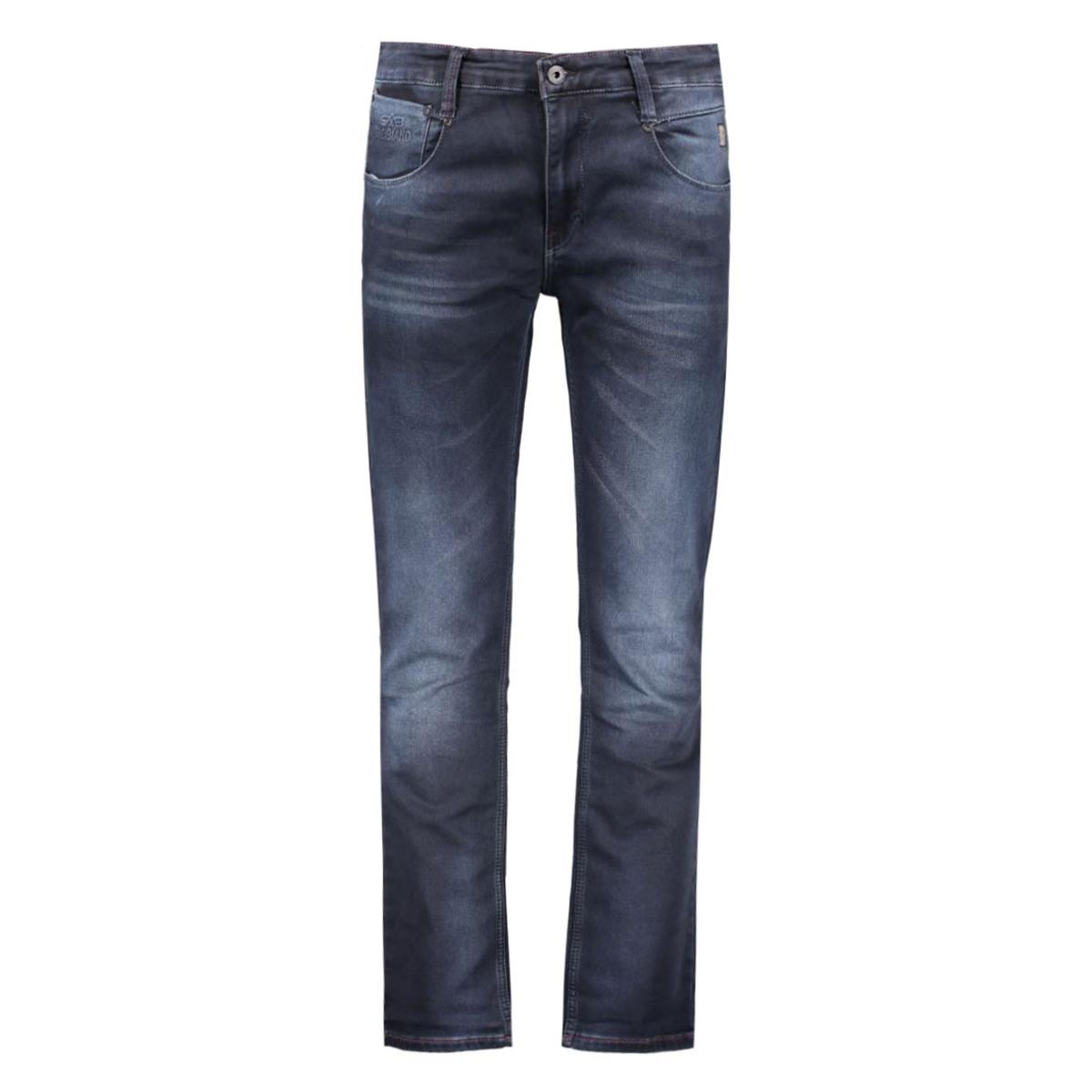 treviso jeans jog gabbiano jeans dark blue
