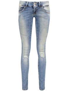 LTB Jeans 10095065.13184 MOLLY Carmelina Wash