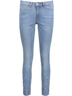 Tom Tailor Jeans 6205650.62.71 1051 Mid Blue Splash Spray
