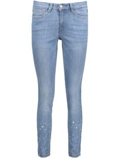 Tom Tailor Jeans 62056506271 1051 Mid Blue Splash Spray