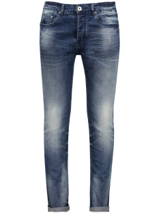Circle of Trust Jeans HS17.1.1541 JAGGER LIBERTY Blue Wash