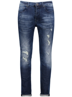 Circle of Trust Jeans HS17.1.5332 JAGGER Radical Damaged