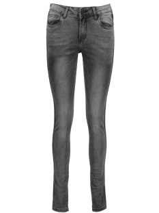 w17.13.7160 poppy dnm circle of trust jeans crushed grey