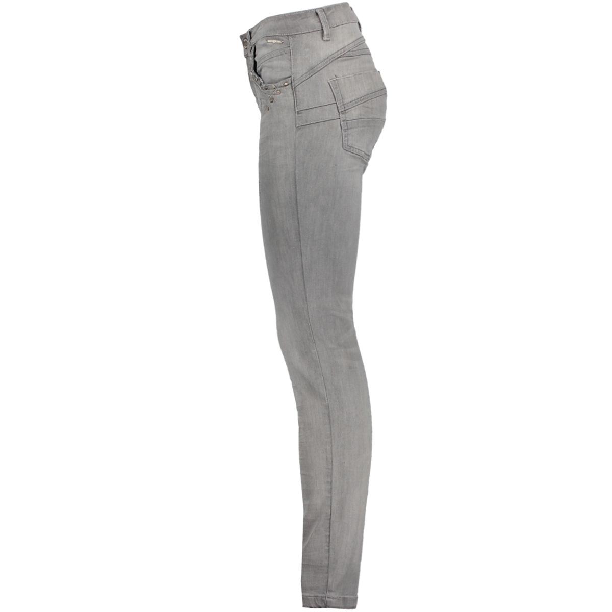 10602486 cream jeans light grey