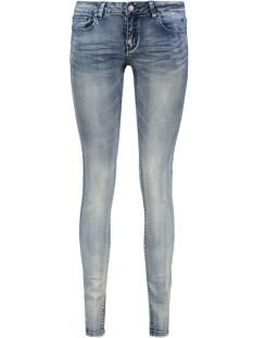 Circle of Trust Jeans S18.14.8015 POPPY DIRTY WASHED