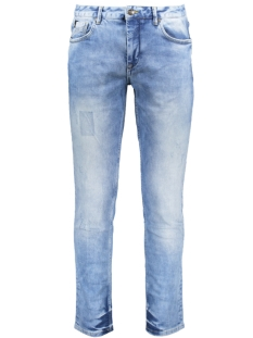 NO-EXCESS Jeans 85711D31 229 Bleached Denim