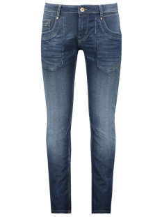 Cars Jeans 7352836 BLUE COATED
