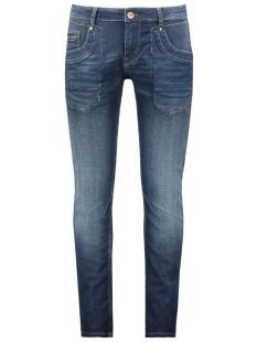 Cars Jeans STOCKTON DENIM 7352836 BLUE COATED