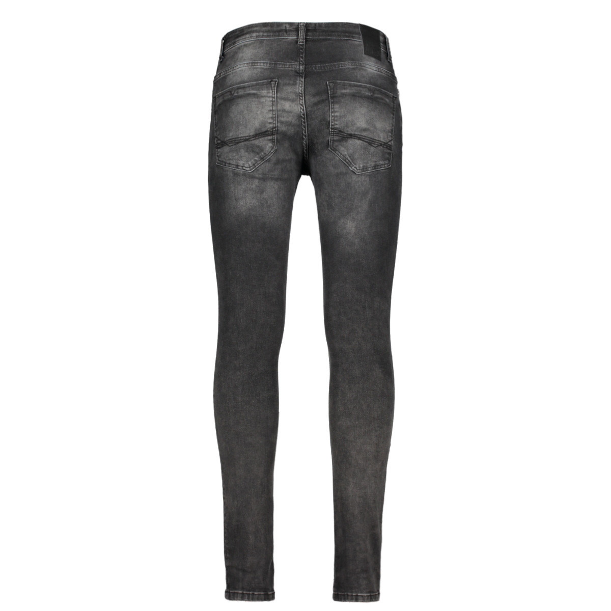 dust super skinny 7552841 cars jeans black used
