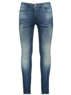 Cars Jeans DUST SUPER SKINNY 7552879 GREEN COAST USED