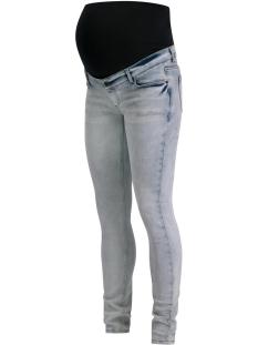 SuperMom Positie broek S0927 JeansOTB Skinny Blue Grey Blue Grey
