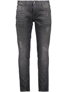 n711d11 no-excess jeans grey denim