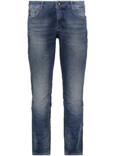 NO-EXCESS Jeans N711JOG01 Indigo Sweat