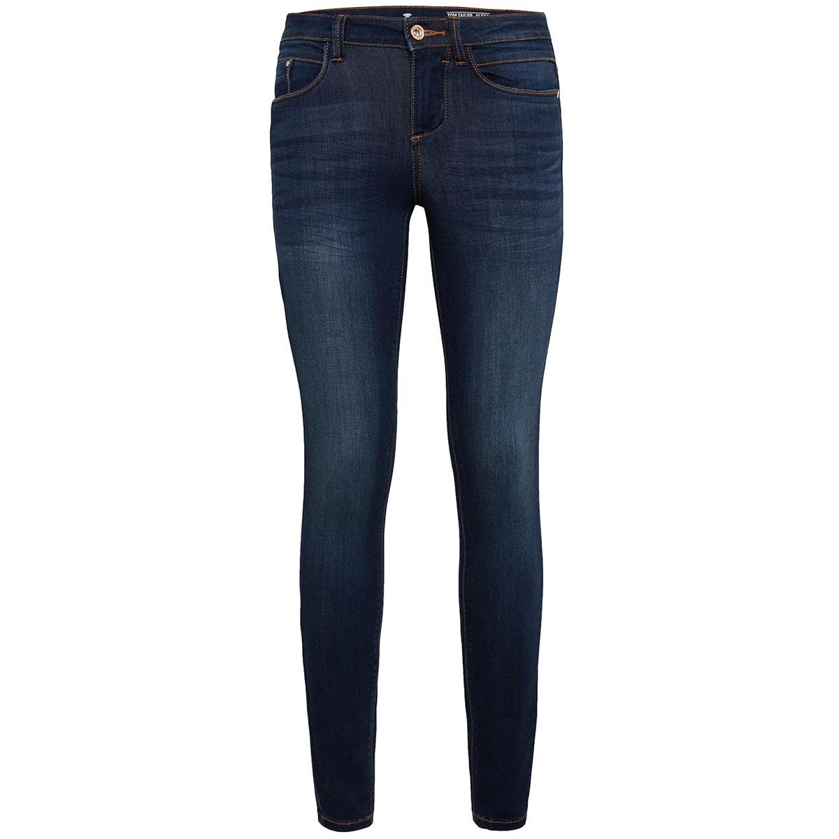 alexa skinny jeans 1008122xx70 tom tailor jeans 10282