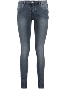 Circle of Trust Jeans POPPY W19 12 1128 USED GREY