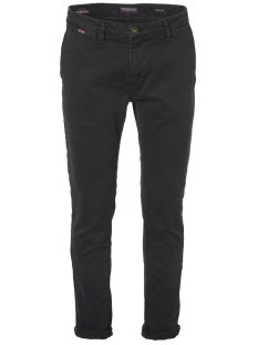 NO-EXCESS Jeans 710 SUPER SLIM FIT 92710D63 223 BLACK DENIM