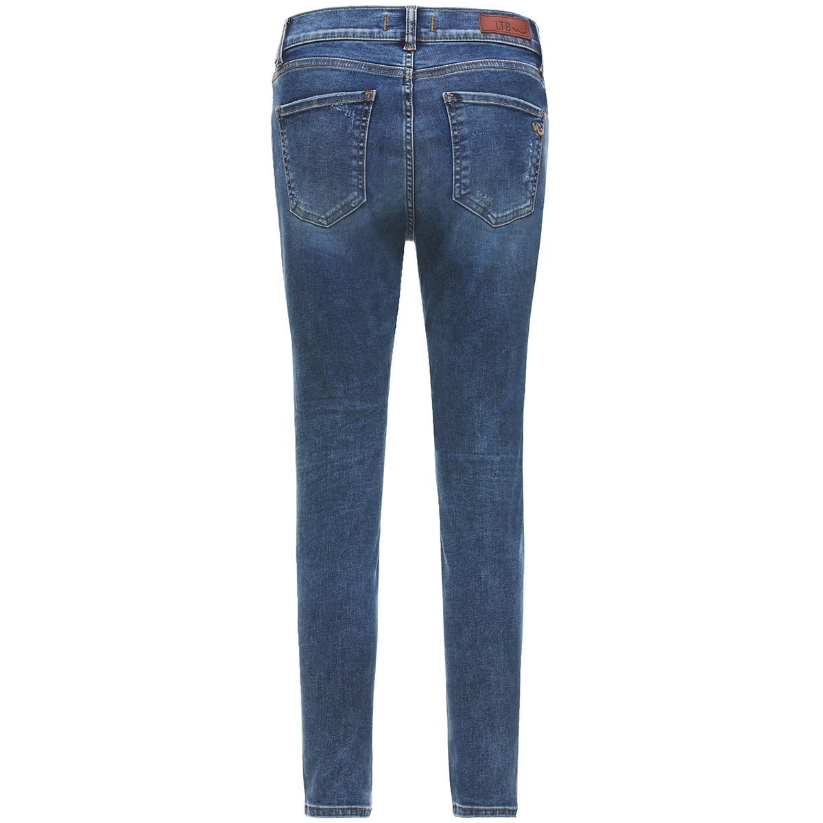lonia 51032 ltb jeans 52156 mirage wash