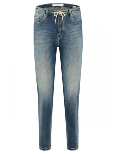 Circle of Trust Jeans AMBER DNM W20 10 1739 SMOKE WASH