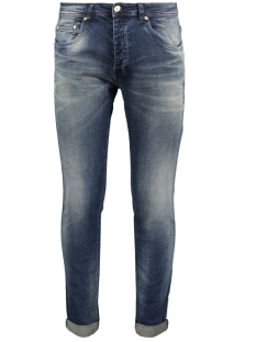 Circle of Trust Jeans JAGGER DNM HW20 10 7103 RUSTIC BLUE