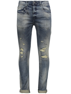 Circle of Trust Jeans AXEL DNM HW20 13 2292 RIVER ROCK