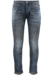 Circle of Trust Jeans JAGGER DNM HW20 10 2225 WAISTED OIL