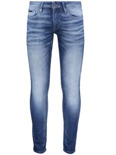 Antony Morato Jeans JEANS TAPERED OZZY MMDT00241 7010 BLUE DENIM