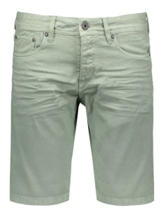 jjirick jjorg akm 198 12102142 jack & jones korte broek granite green