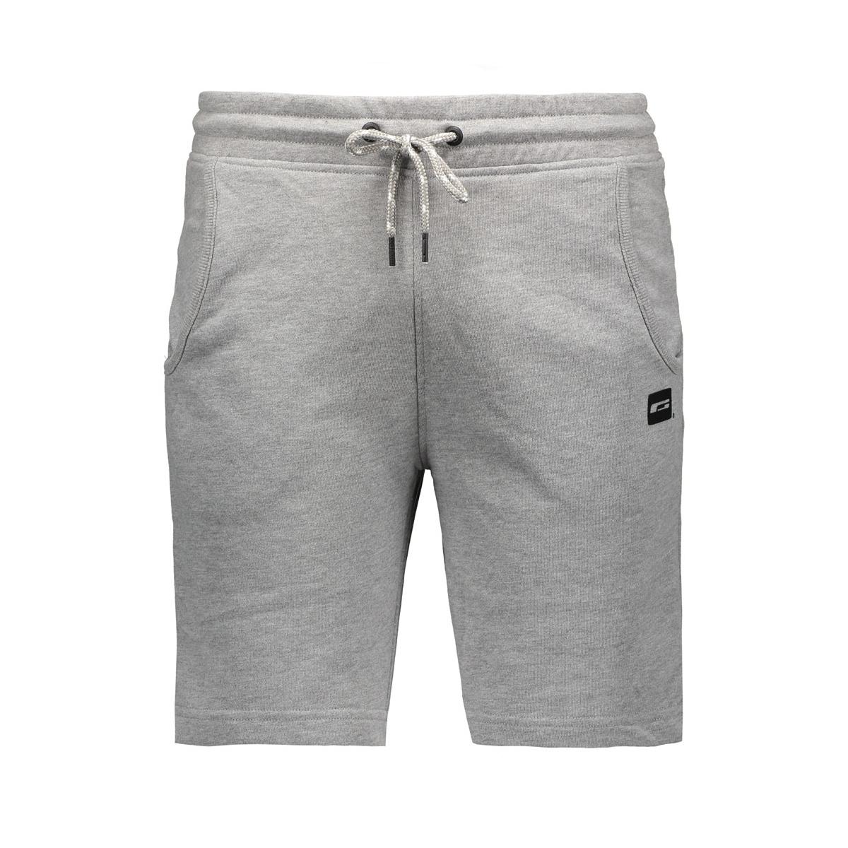 jcorun sweat shorts 12102357 jack & jones korte broek lgm