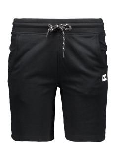 Jack & Jones Korte broek jcoRun Sweat Shorts 12102357 black