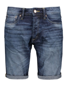 Jack & Jones Korte broek jjiRick jjOriginal Shorts GE520 12103208 Blue Denim