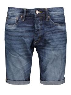 Jack & Jones Korte broeken jjiRick jjOriginal Shorts GE520 12103208 blue denim