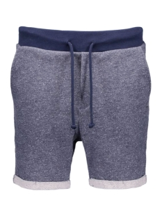 jjorBoost Sweat Shorts 12104874 navy blue