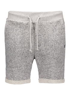jjorBoost Sweat Shorts 12104874 grey melange