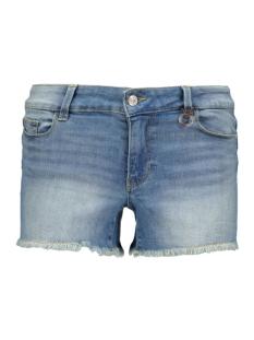 onlultimate reg. dnm shorts akm15115302 only korte broek medium blue denim