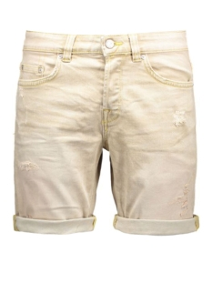 Only & Sons Korte broek onsLoom Shorts 22003706 lead grey