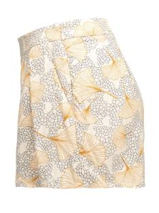 viopening shorts 14036980 vila korte broek sandshell