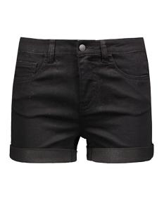 Pieces Korte broeken PCJUST JUTE R.M.W. SHORTS/BLACK NOO 17055084 Black